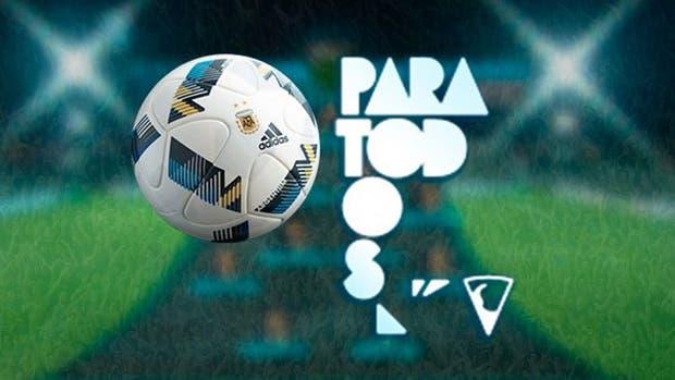 El logo del programa que comenzó en 2009 y terminó en 2017