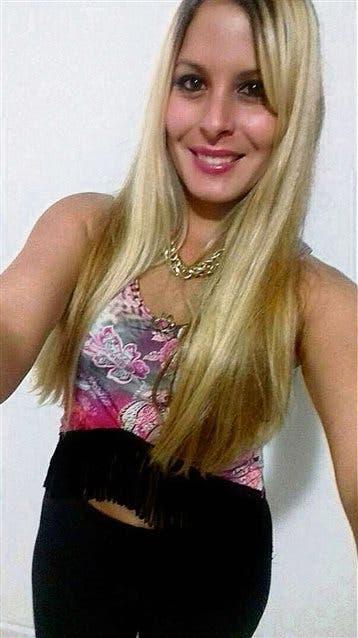 Ivana Ailín Torres, víctima de femicidio