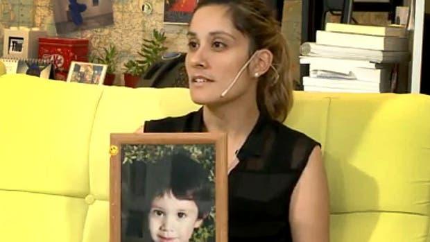 Lorena Monzón, madre de Nicolás Bautista Jara, al relatar su lucha judicial en LN+
