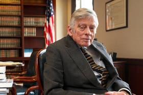 Griesa determinó que el pago de la sentencia debe hacerse al contado