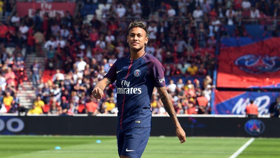 Cavani iguala marca de Ibrahimovic en PSG