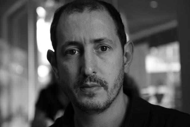 Máximo Chehin, premiado por la FIL este año