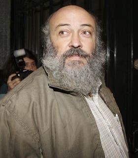 Emilio Pérsico, padre de Pablo, fue hasta hoy subsecretario de Comercialización de la Economía Social de Desarrollo Social