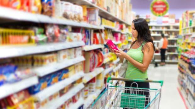 Multan con $18 millones a los supermercados por