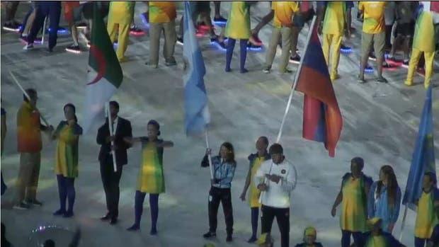 Río 2016: comenzó la ceremonia de cierre de los Juegos Olímpicos; los detalles de la fiesta, minuto a minuto