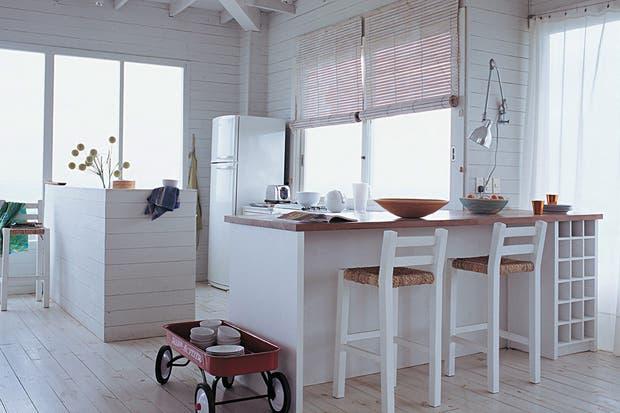Cortinas: sistemas y telas para cada ventana   living   espacio living
