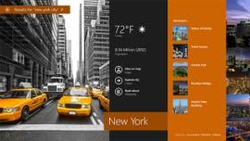 Windows 8.1 trae al buscador Bing integrado para ofrecer contenido preconfigurado