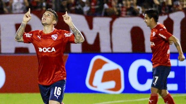 Independiente gana en Rosario