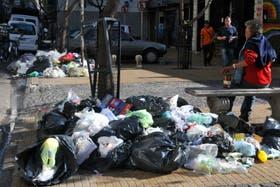 Los porteños lo admiten: Buenos Aires es una ciudad sucia