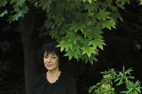 Luisa Valenzuela encontró en Cerdeña la trama de su novela