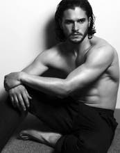 Kit Harington: vida y obra del actor hot del momento