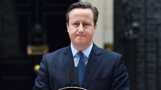 Cameron, decidido a hacer campaña por la permanencia de Gran Bretaña en la UE