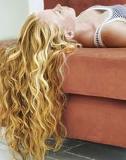 Cómo frenar la caída del pelo