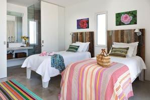 10 ideas para decorar un cuarto compartido