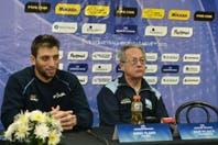 Javier Filardi, el capitán que le puso punto final a su etapa de selección
