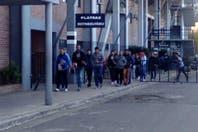 Quilmes continúa con la huelga: un jugador reveló que no puede pagarse dos comidas al día