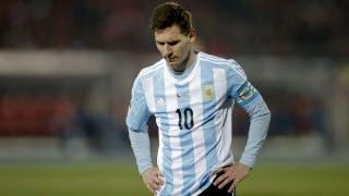 Mis 3 motivos para que Messi no renuncie a la Selección