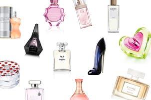 Elegí el perfume que mejor te represente