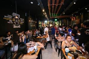 Cervecerías con estilo: 3 propuestas para conocer
