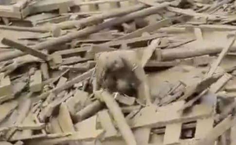 Van 72 muertos por desastres — Tragedia en Perú