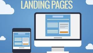 Cómo atraer clientes con una Landing Page