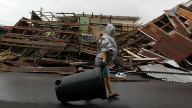 Loíza (Puerto Rico) después del paso del huracán María: últimas noticias