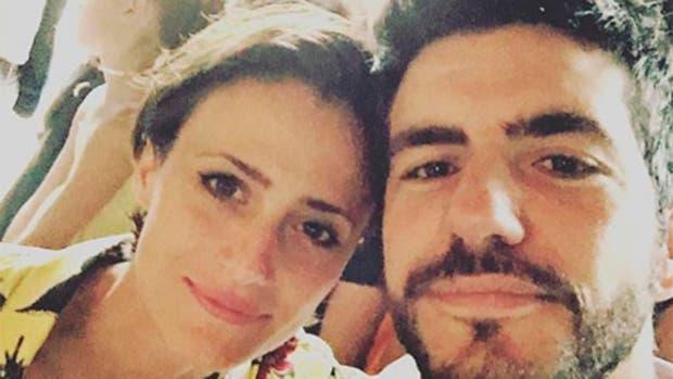 Pareja de actores confirmaron la feliz espera de su primer hijo