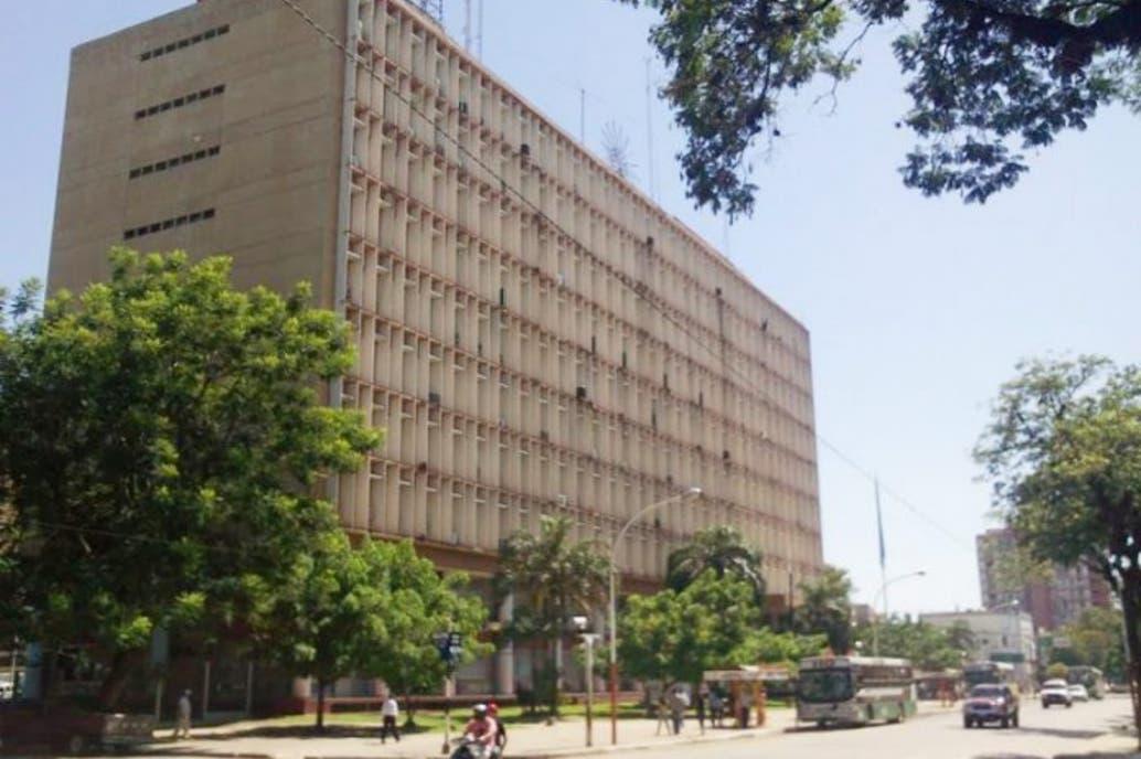 Separaron a los funcionarios denunciados por lavado de dinero — Chaco
