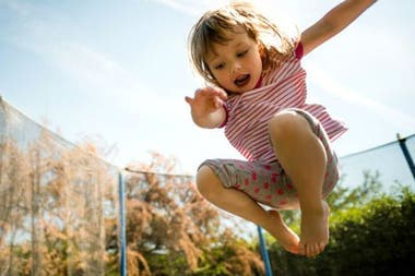 In childhood, it is important to allow time for voluntary volunteering activities