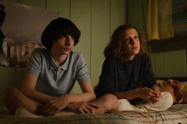 En la tercera temporada hay nuevas amistades y otras empiezan a desmoronarse