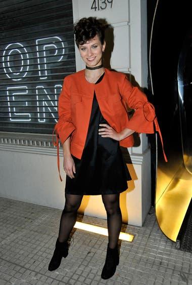Una de las revelaciones de la telenovela, Daryna Butryk