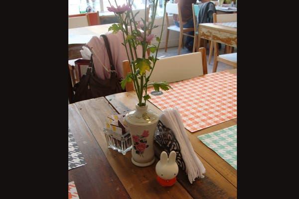 Acá podés pedir el clásico de durazno, frutilla y naranja. ¡Sin desperdicio!. Foto: Gentileza Felicidad