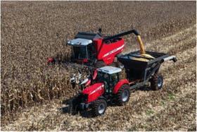 Creció el mercado en general de la maquinaria agrícola