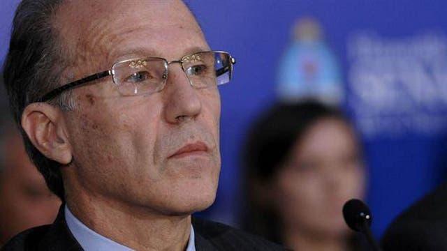 Carlos Rosenkrantz se excusó en la causa por sus supuestos vínculos con la empresa