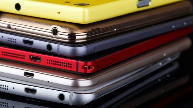 Los precios de celulares en Argentina empiezan a competir con los de Chile