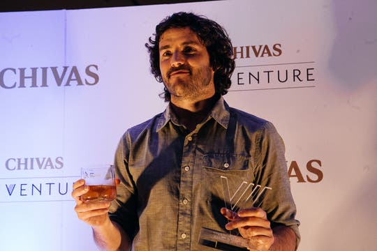 Chivas -  The Venture.