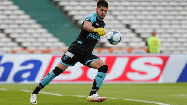 Belgrano avanza en Copa Argentina
