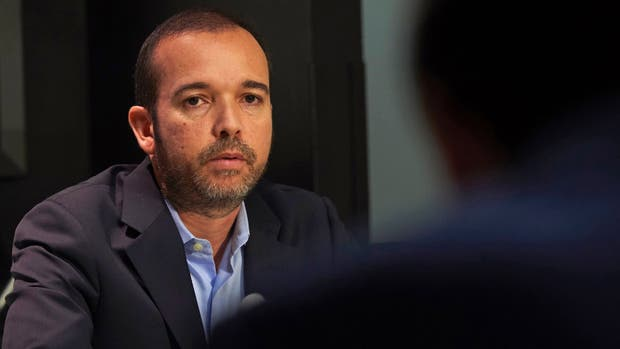 El fundador y CEO de Smartmatic, Antonio Mugica, informó hoy en Londres que la cifra de la participación en la Asamblea Constituyente de Venezuela fue manipulada