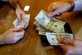 El dólar preocupa a todos
