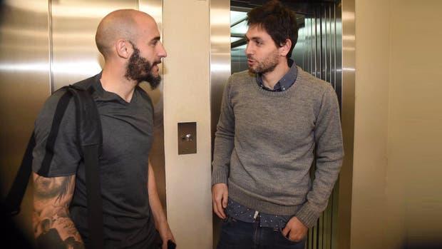 Javier Pinola y Germán Lux, River aceleró la llegada de los refuerzos para esconder el mal trago del doping