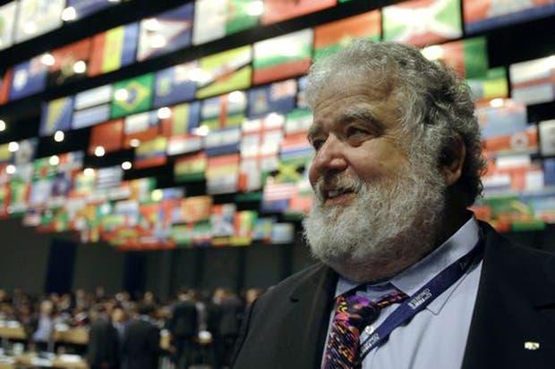 Chuk Blazer, expulsado de por vida de la FIFA