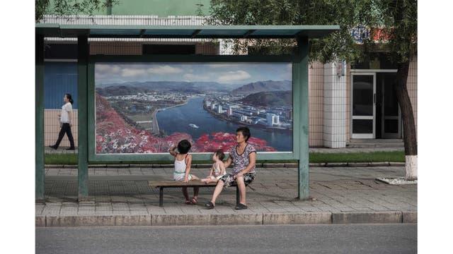 Pyongyang, 29 de julio 2017