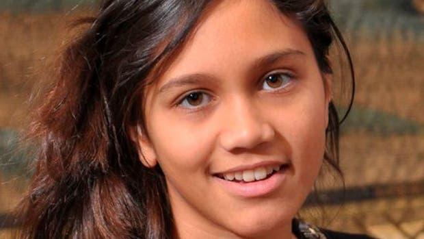 Jemina pidió antes de morir que sus órganos fueran donados a personas que los necesitaran