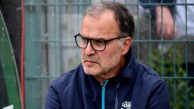 Bielsa y el Lille respiran a costa de un hundido Metz