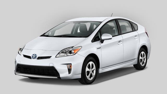 Prius: el auto de Toyota es el híbrido más vendido en la Argentina y hoy cuesta unos US$ 62.000.