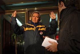 El padrastro de Ángeles Rawson, Sergio Opatowski, quedó desvinculado como sospechoso del crimen