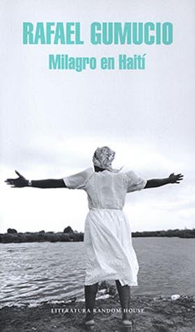 Portada de Milagro en Haití (Random House)
