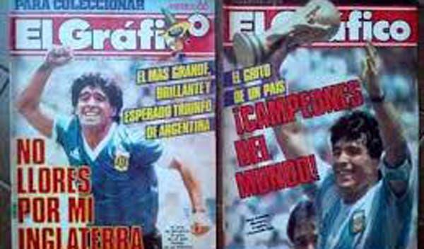 El final de un cono del periodismo argentino la revista for Revistas del espectaculo argentino