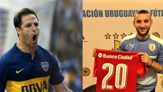 Independiente suma nuevos refuerzos: Martínez y Silva los nuevos jugadores