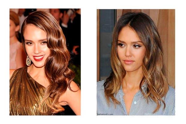 El zinc y el selenio de la caída de los cabello